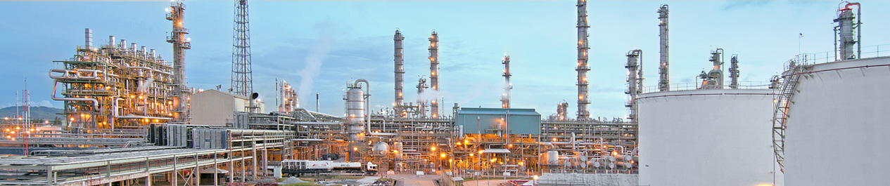 Process plant, petrochemical plant, natural gas plant, refinery, chemical plant, amine plant, CO2 plant