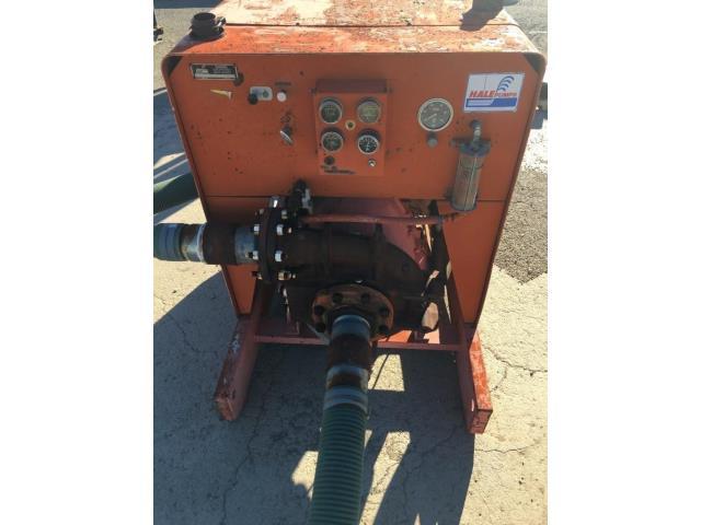 Water Pumps, Qty 2