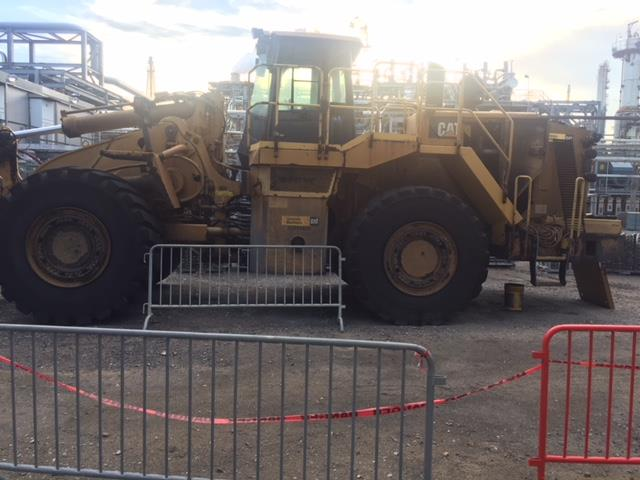 2011, Caterpillar, 988H, Wheel Loader, (Approx 12,000 to 13,000hrs), Qty 1