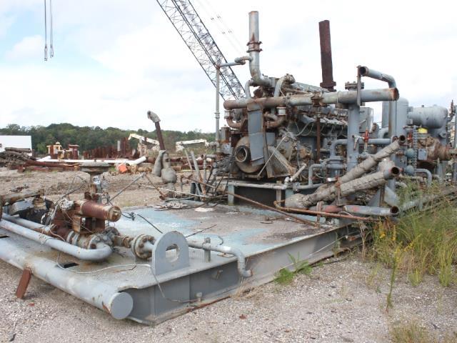 Joy, 150hp, 700rpm, Compressor, Qty 1
