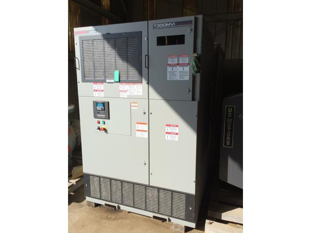 Toshiba, T300MVi, Medium Voltage Drive Panel, Unused, Qty 1