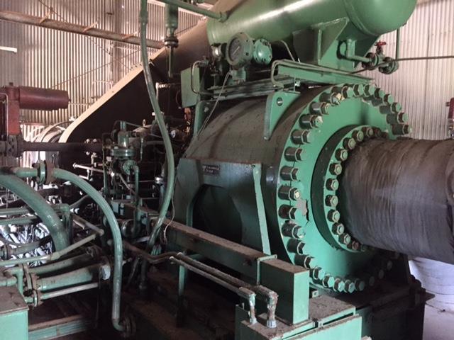 Allison, KC570, 1000hp, Compressor, Qty 1