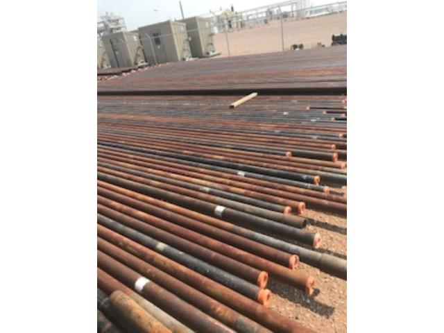 2-7/8in P-110  Flush Joint Tubing, 5,828ft