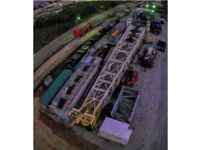 Modular Drilling Rig 1 Lot