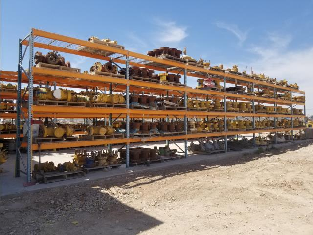 Various Size & Rating, Wellhead, Valves, Crosses, Casing, Tubing Heads, Hangers, Flanges, Adapters, Assemblies, & 2in 1502 Flowline, Plugs, & Chokes, 1 Lot