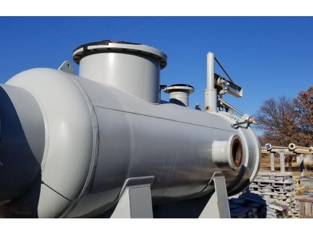 Forum 430 Inlet Gas Filter Coalescer