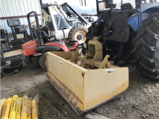 Gannon Box Blade For Sale