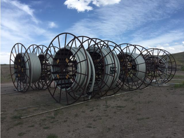 3in Flex Pipe 9780ft & 11 - 3in Flex Pipe 9780ft in Cheyenne WY United States