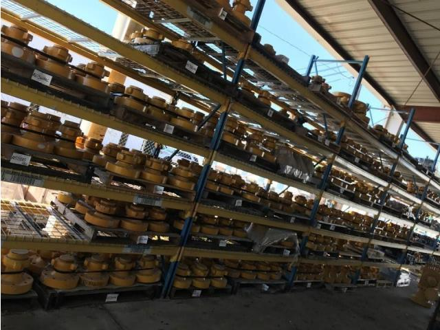 2-1/16in to 7-1/16in, 5000#, 10000#, & 15000#, Wellhead Flanges, Adapters, Assemblies, Pup Joints, & Miscellaneous, Qty 1,094